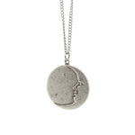 Mrs Moon Necklace