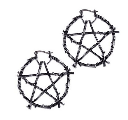 Witchcraft Hoops