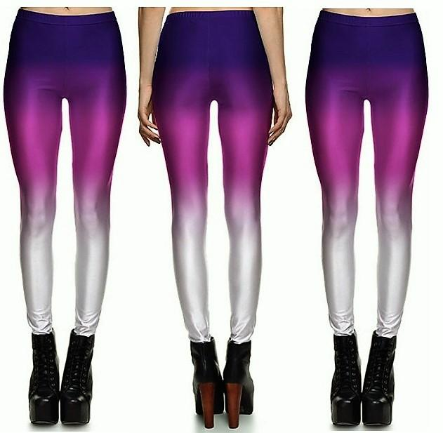Fashion Leggings #L1231,RedOphelia.com