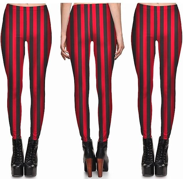 Hot Pirate Leggings #L1204,RedOphelia Leggings