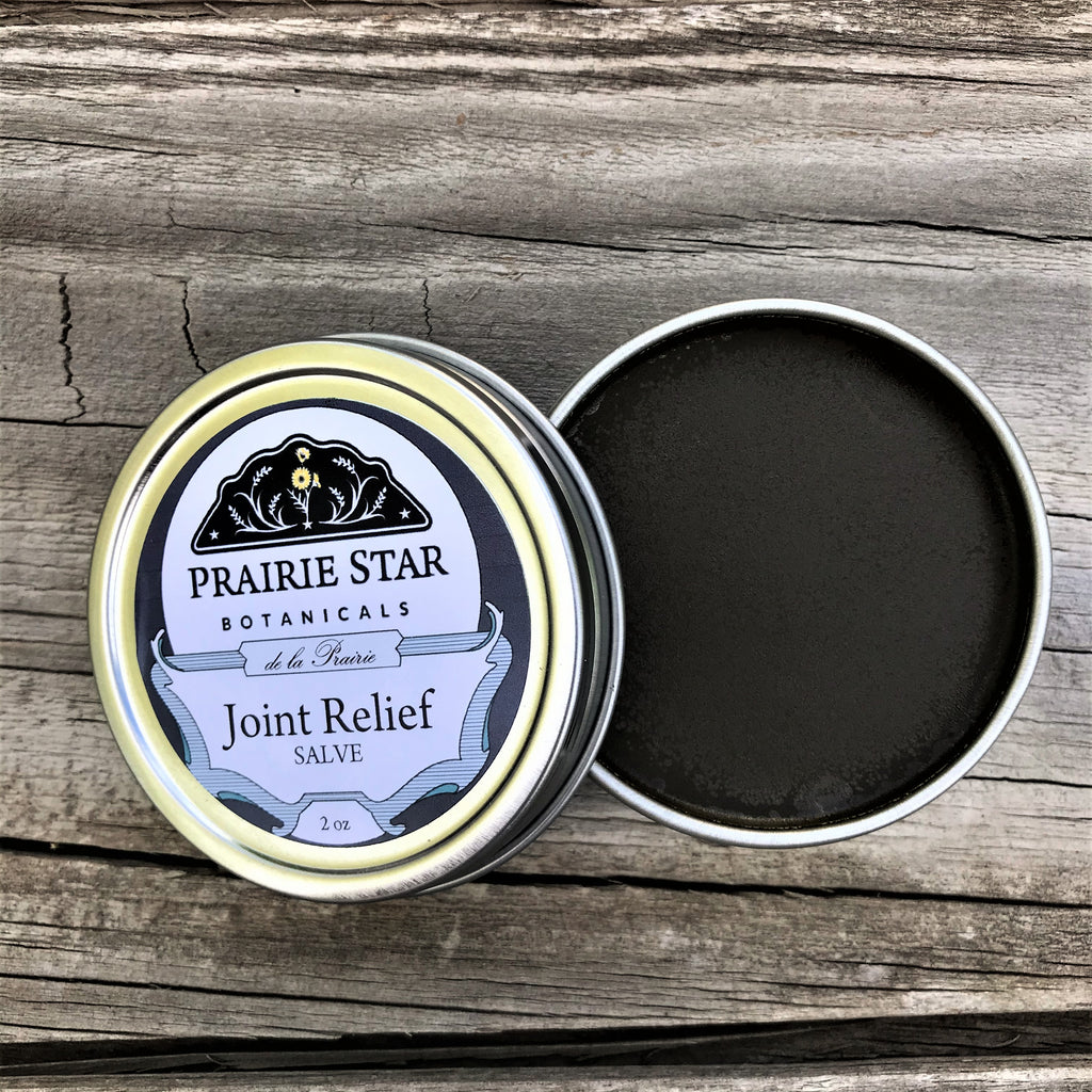 Joint Relief  Salve