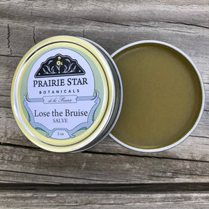 Lose the Bruise Salve