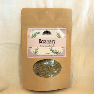 Rosemary - Dried Herb