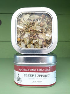 Sleep Support Tea