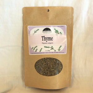 Thyme - Dried Herb