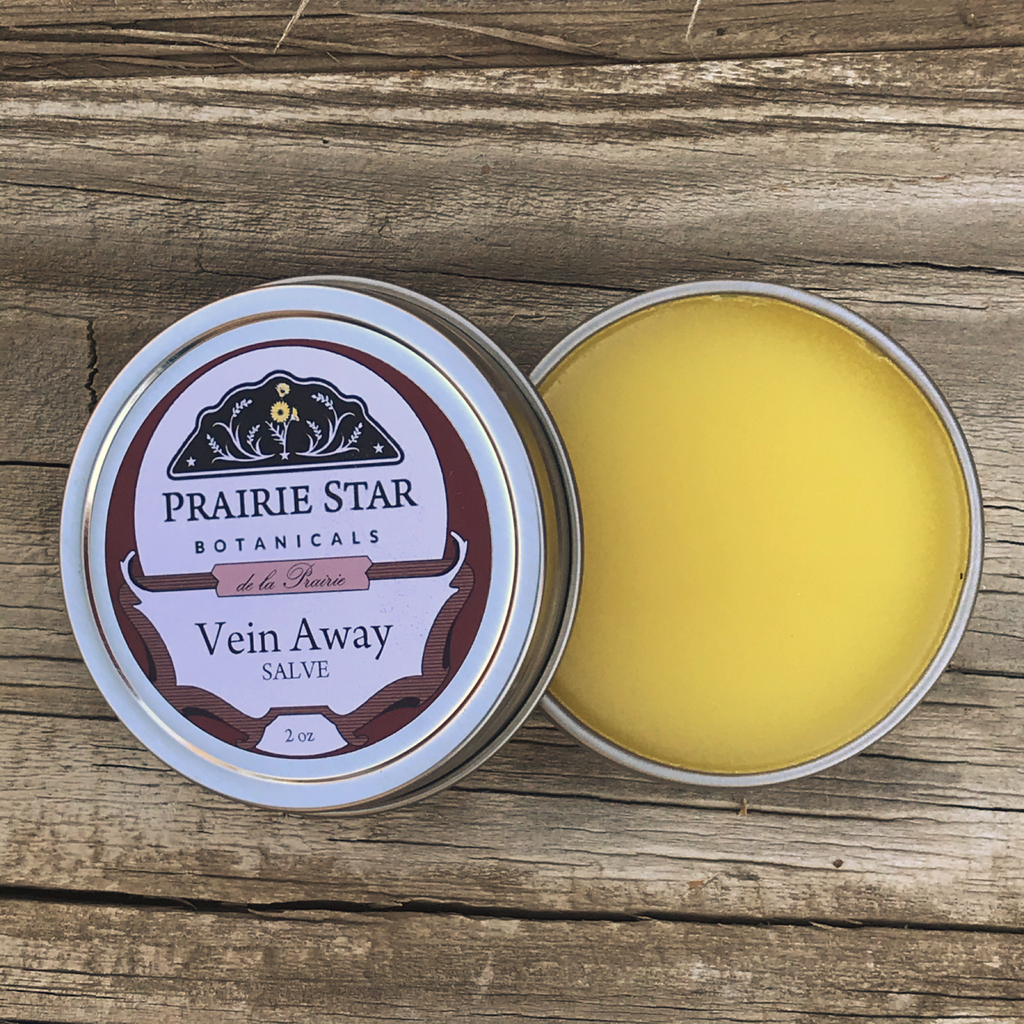 Vein Away Salve