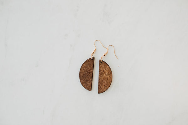 Down to Earth Earrings