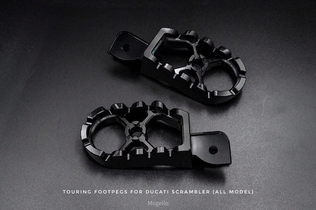 MOVE - Touring Footpegs