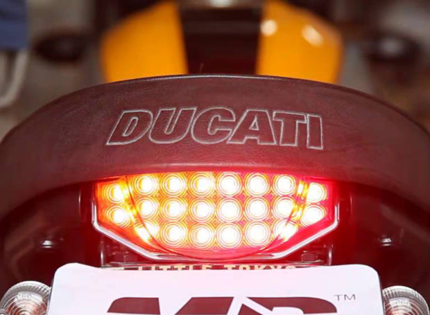 Motodynamic - Tail Light Kit