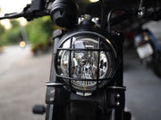 Mugello - Headlight Cover #