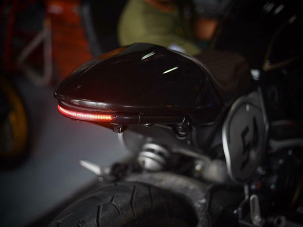 The Vintage – LED Tail Light