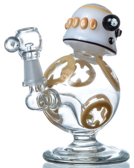 """BB-710"" Themed Dab Rig"