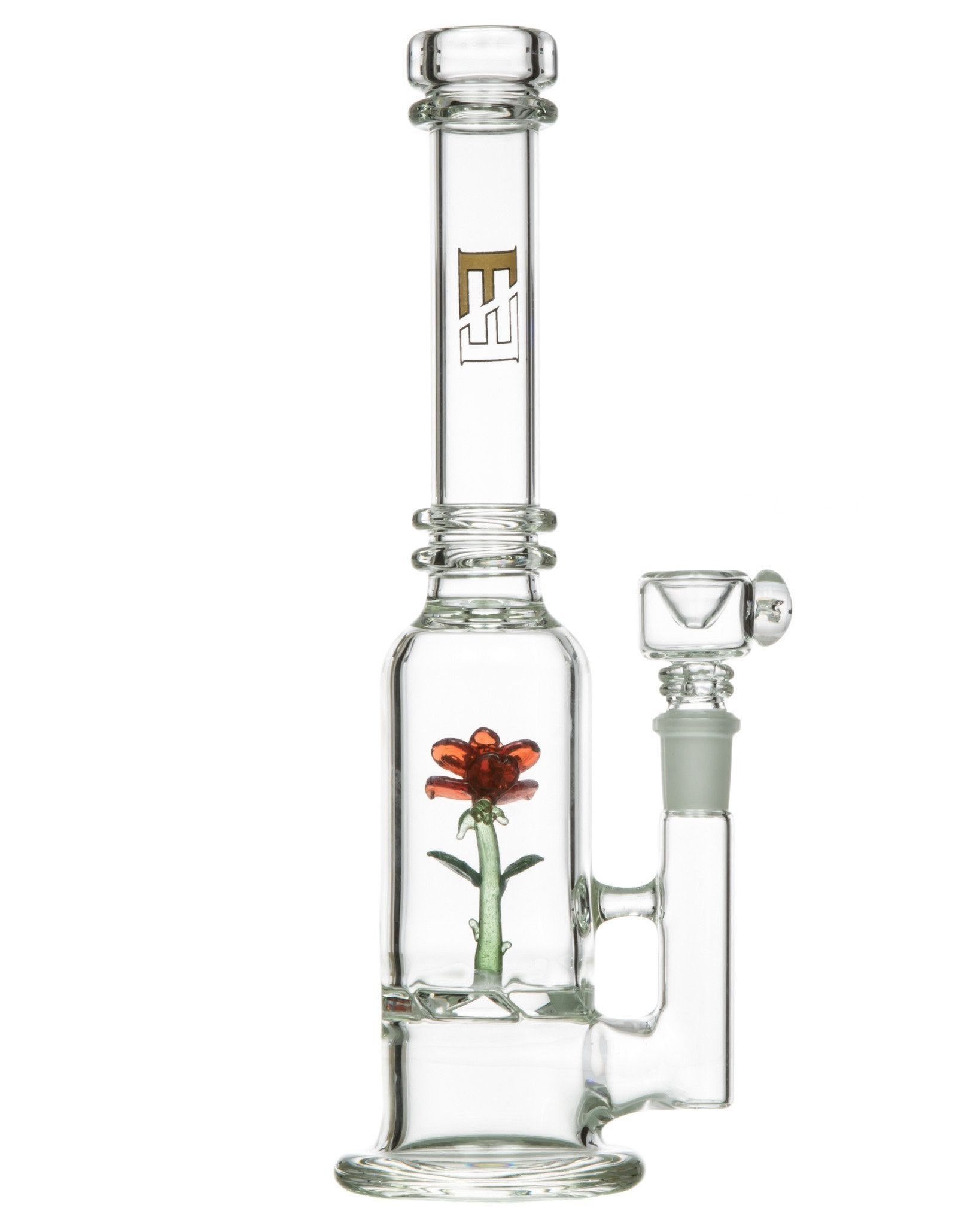 The Enchanted Rose Bong