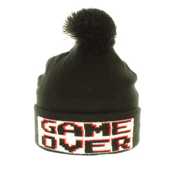 Game Over Beanie - Beanies USA
