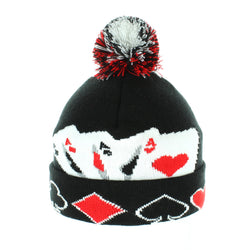 House Of Cards Beanie