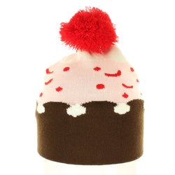 Ice Cream Sundae Beanie - Beanies USA