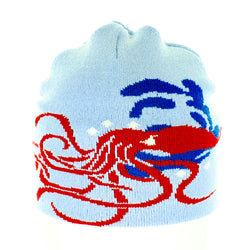 Octopus Two Beanie - Beanies USA