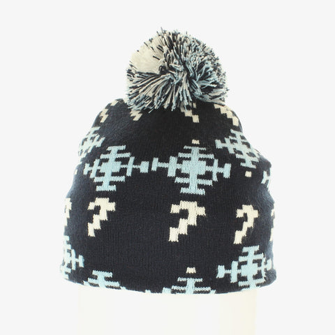 Snow Flake Beanie - Beanies USA