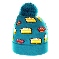 Sweet Treats Beanie - Beanies USA