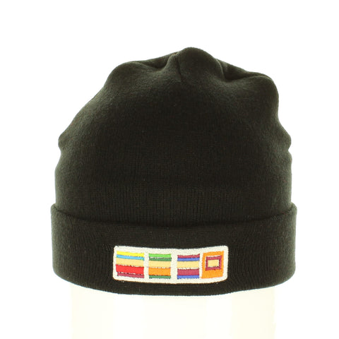 The Park Beanie - Beanies USA