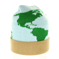 World Beanie - Beanies USA