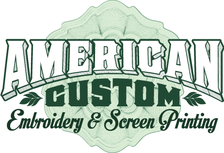 American Custom Embroidery & Screen Printing