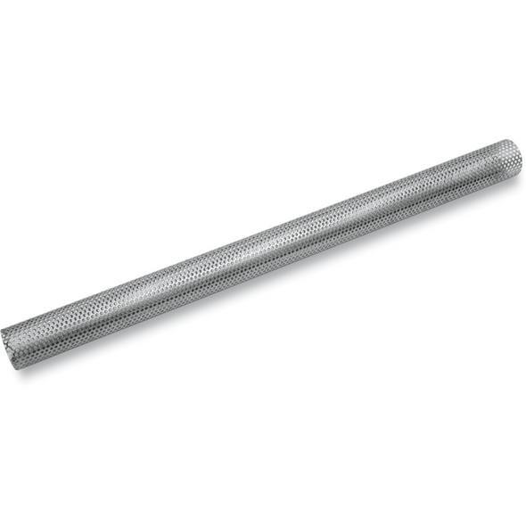 "2.5"" OUTER DIAMETER BY 24"" LONG STAINLESS STEEL BAFFLE UNIVERSAL"