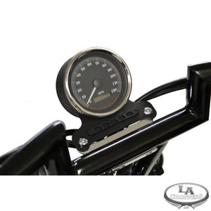 "39MM GAUGE MOUNT FOR 1.25"" T BARS"
