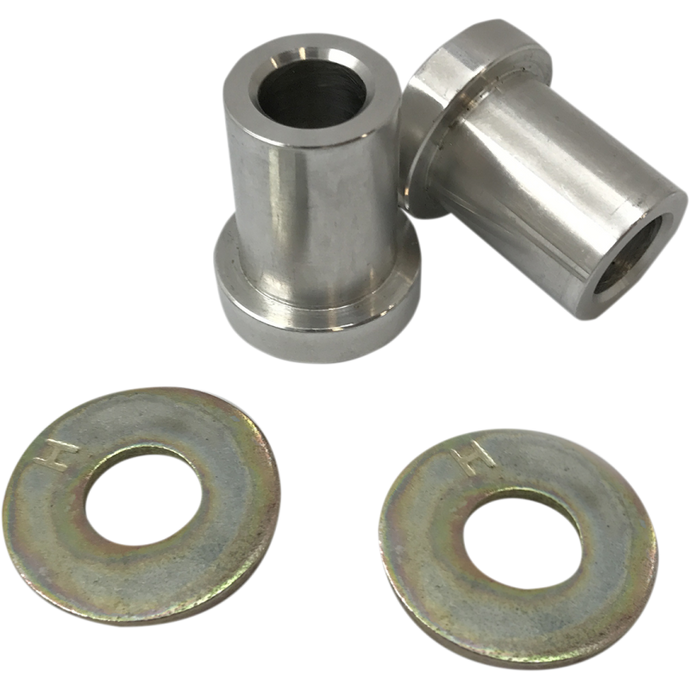 BUSHINGS SOLID RISER RAW