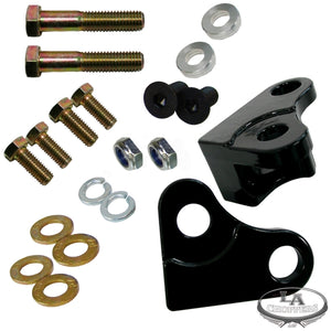 "1""  REAR LOWERING KIT FOR HD"