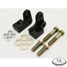 REAR LOWERING KIT FOR HD