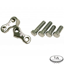 "1""  REAR LOWERING KIT CHROME FOR HD"
