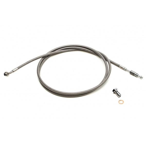 STAINLESS STEEL CVO CLUTCH CABLE FOR 18