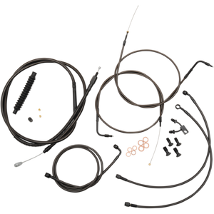 CABLE KIT M15-17ABSFXS16+