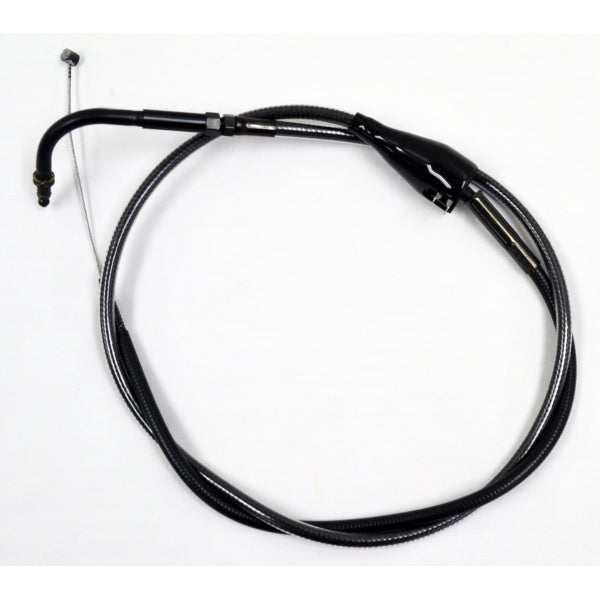 IDLE CABLE MIDNIGHT STAINLESS FOR 15