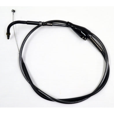 "IDLE CABLE MIDNIGHT STAINLESS FOR 18""-20"" APE HANGERS"