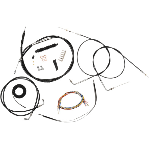 CABLE KIT CB 15-17FXDF12+
