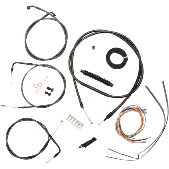 CABLE KIT CM 15-17FXDF12+