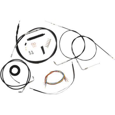 CABLE KIT CB 18-20FXDF12+