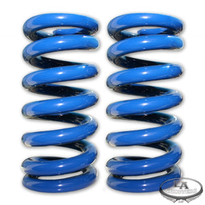 BIG SHOCK SPRINGS BLUE FOR HD