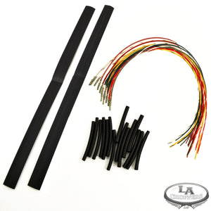 NON-BAGGER ELECTRICAL WIRING KIT FOR HD