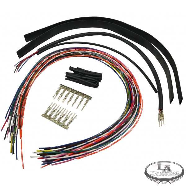 HANDLEBAR EXTENSION WIRING KIT HD