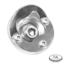 STOCK AIRCLEANER MOUNT BOTTLE OPENER CHROME