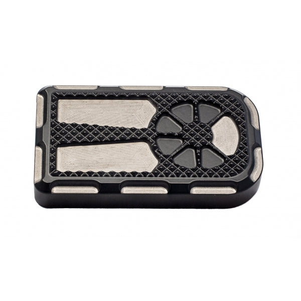 COVER BRAKE PEDAL, CONTRAST-CUT