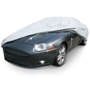 <b>Lincoln</b><br>Premium 4-Layer Car Cover