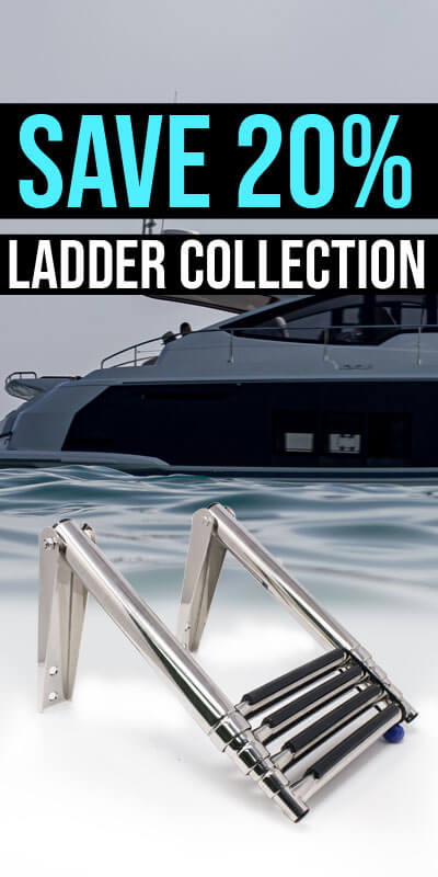 boat ladder collection