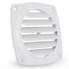 Louvered Flush Thru Vent, 3