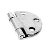 Stainless Steel Butt Hinge, 1-7/8 inches (Set of 4) FO-1403-M4