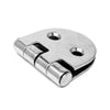 Reversible Butt Hinge, Stainless Steel, 2-3/4 inches FO-1405