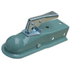"Fas-Lok Trailerl Coupler w/ 2"" Ball"